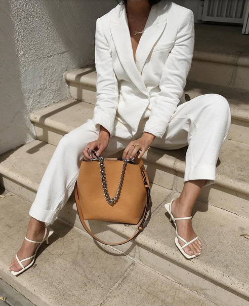 This Is Zara's Most Popular Shoe of 2019, According to