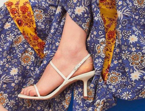 This Is Zara's Most Popular Shoe of 2019, According toInstagram