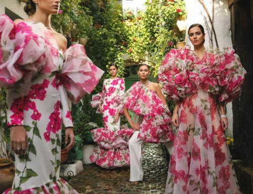 Juana Martín Spring/Summer 2021 Collection